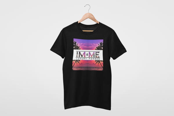 I'm Me From The Beach T-Shirt